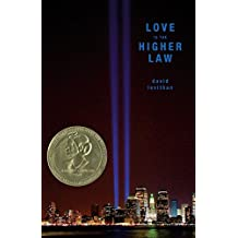 Love Is the Higher Law
