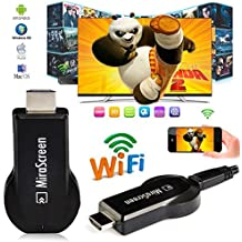 Mira Screen Dongle HDMI Wifi Mirroring Chromecast Miracast DNLA Airplay Full HD