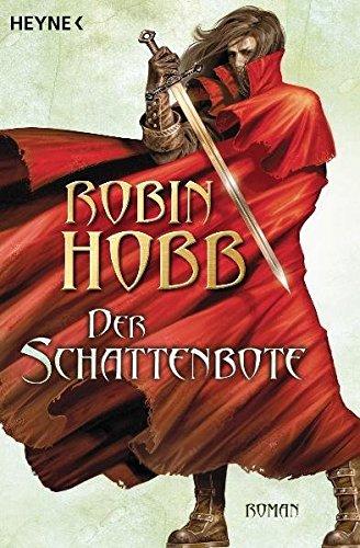 Der Schattenbote: Roman (Die Weitseher-Trilogie, Band 2)