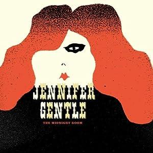 Jennifer Gentle En concierto