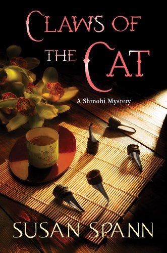 Claws of the Cat: A Shinobi Mystery (Shinobi Mysteries Book ...