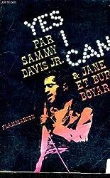 Yes I can. traduit de l'américain par alain coblence et hélène seyres