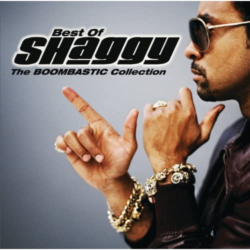 The Boombastic Collection - Best Of Shaggy (International Version)