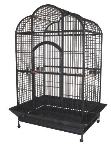 Zoo-Shop Papageienkäfig Hawk 131x101x191cm