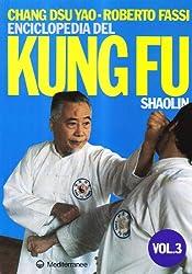 Enciclopedia del kung fu Shaolin