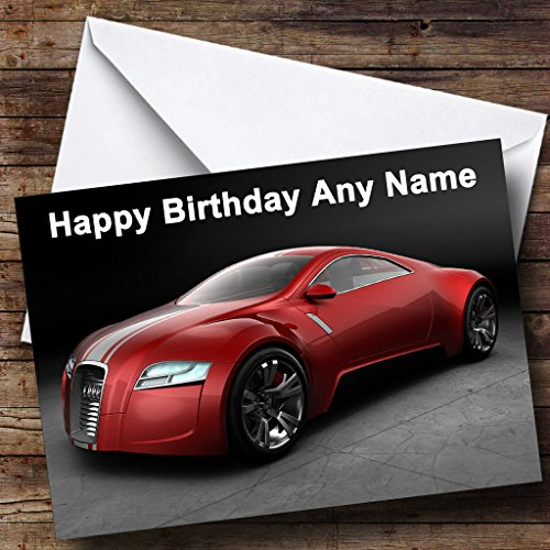 personalised-red-audi-birthday-card