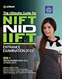 Guide for NIFT/NID/IIFT 2019