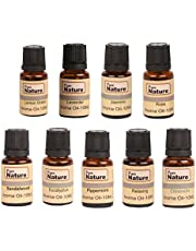 Pure Source India 9 In One Aroma Oil Pack (Lemon Grass Lave