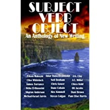 Subject Verb Object: An Anthology of New Writing