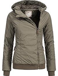 Urban Surface Damen Winter Jacke 44369A