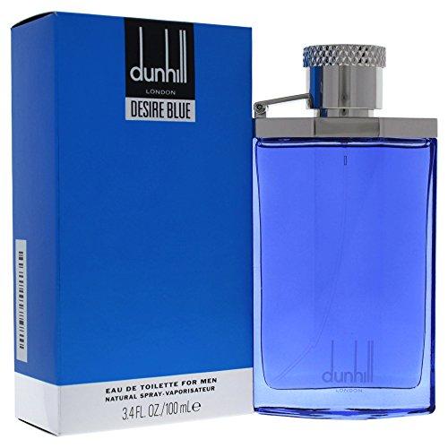 Dunhill Desire Blue Eau de Cologne 100 ml