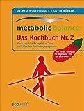 Metabolic Balance Das Kochbuch Nr. 2 (Amazon.de)