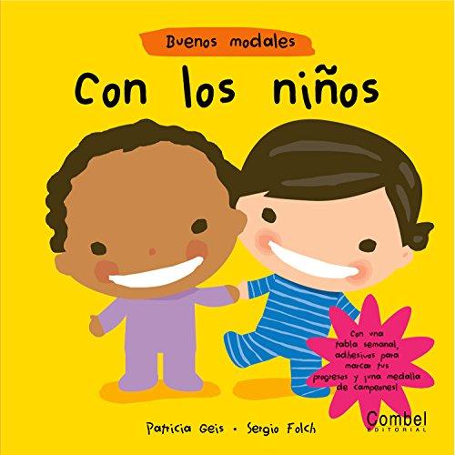 Con los Ninos Cover Image