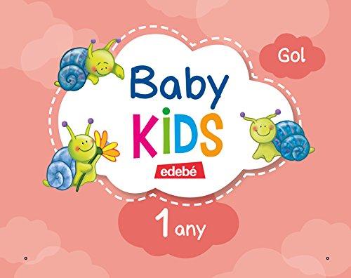 BABY KIDS 1 ANY - 9788468309446