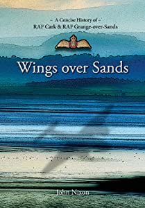 Wings Over Sands, by John Nixon