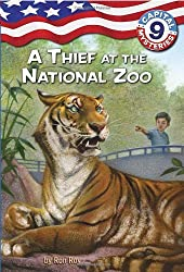 A Thief at the National Zoo (Capital Mysteries (Quality))