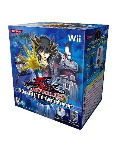 Yu-Gi-Oh! 5D's: Duel Transer[Import Japonais]