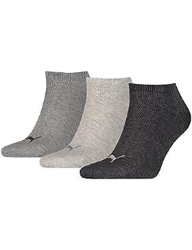 PUMA Unisex Sneakers Socken Sportsocken 18er Pack