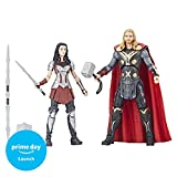 #5: Marvel Studios The First Ten Years Thor, The Dark World Thor and SIF