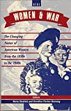 Women and War: The Changing Status of American Women from the 1930's to the 1950's