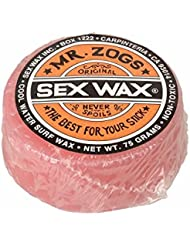 Sex Wax Original Cool Parafina