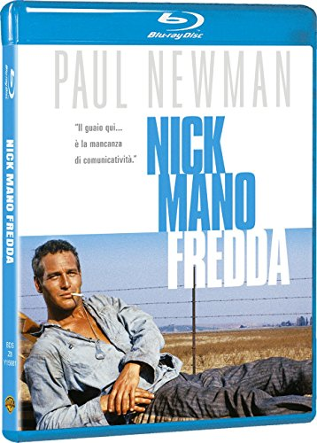 Nick Mano Fredda[Blu-ray] [IT Import]