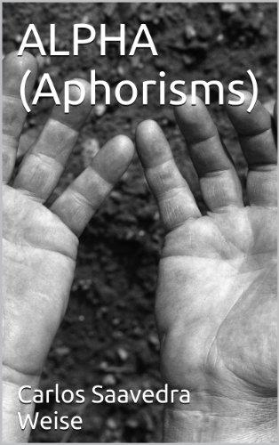 ALPHA (Aphorisms)