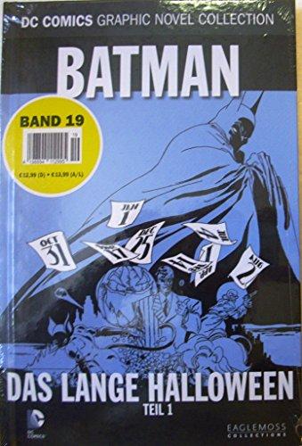 vel Collection 19: Batman - Das lange Halloween I ()