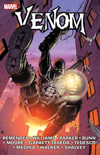 Venom by Rick Remender: The Complete Collection Vol. 2 (Venom (2011-2013))