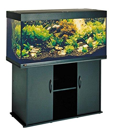 Juwel Aquarium 82300 Unterschrank 125 SB, schwarz