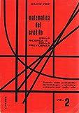 Scarica Libro MATEMATICA DEL CREDITO VOL 2 Della ricerca e della previdenza Calcolo delle probabilita metodologia statistica assicurazioni sulla vita (PDF,EPUB,MOBI) Online Italiano Gratis