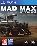 Mad Max - Ripper Special Limited - PlayStation 4