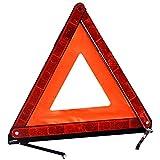 WOLTU 7096 Warndreieck nach StVZo Auto EU Vorschrift platzsparend Neu & OVP