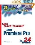 Sams Teach Yourself Adobe Premiere Pr...