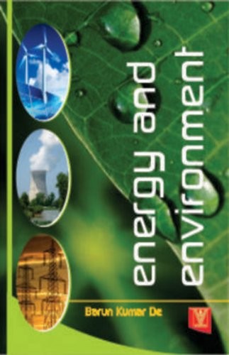 Energy and Environment (English Edition)