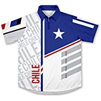 ScudoPro Chile Technical Polo Shirt Camiseta