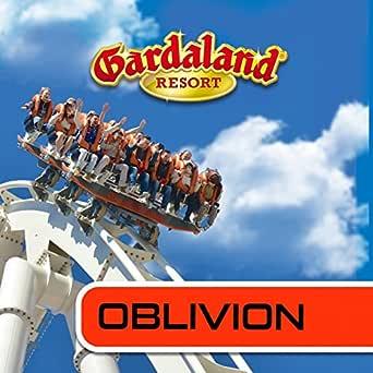 Gardaland Oblivion Von Ray Black Bei Amazon Music Amazon De