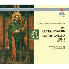 """Cantata No.68 Also hat Gott die Welt geliebt BWV68 : I Chorus - """"Also hat Gott die Welt geliebt"""" [Choir]"""