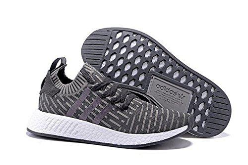 Adidas NMD_R2 mens - Adidas Fashion - DHL UK TG8R4XEHXIU4