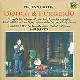 Bianca E Fernando [Import anglais]