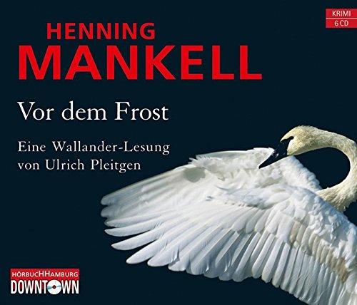 Vor dem Frost (6 CDs): Alle Infos bei Amazon