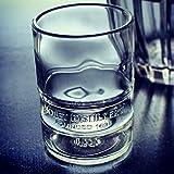 Ketel One Bottle Rocks Glasses - Set of Two by BOTTLEHOOD