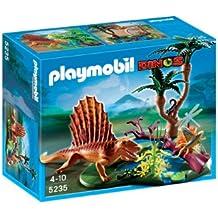 Playmobil - Dimétrodon, set de juego (5235)