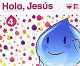 Religión católica. 4 años. Hola, Jesús