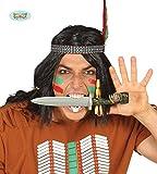 Cuchillo Indio Apache