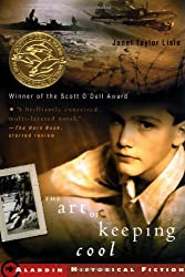 The Art of Keeping Cool (Aladdin Historical Fiction)