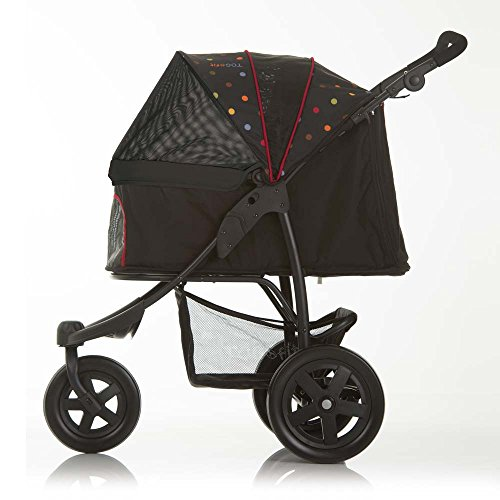 TOGfit P63608 Pet Roadster - 4