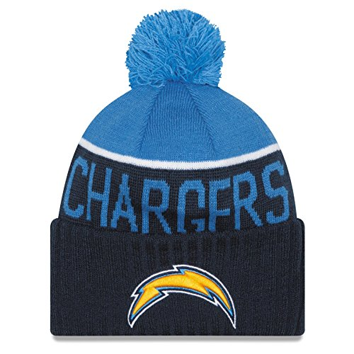 san-diego-chargers-new-era-2015-nfl-sideline-on-field-sport-knit-hat