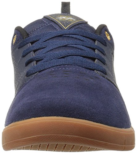 DC Shoes Cole Pro D0303371, Sneaker uomo Navy/Gum