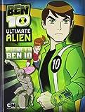 Ben 10 Ultimate Alien. Pianeta Ben 10. Ediz. illustrata